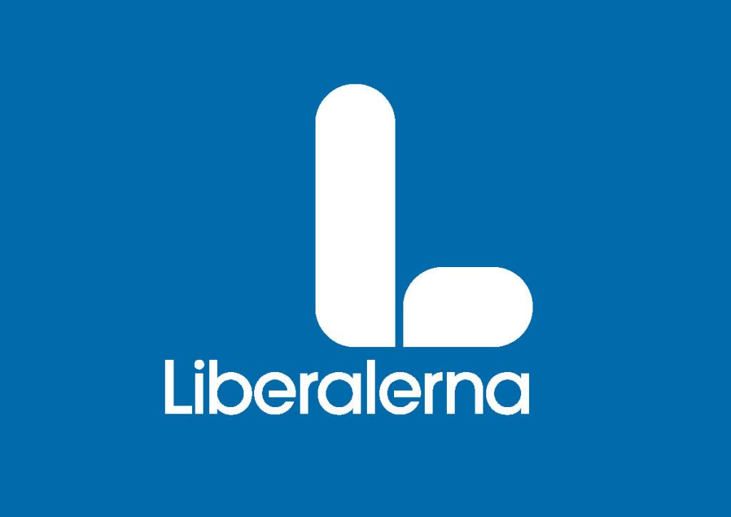 Liberalerna Bo Lundberg
