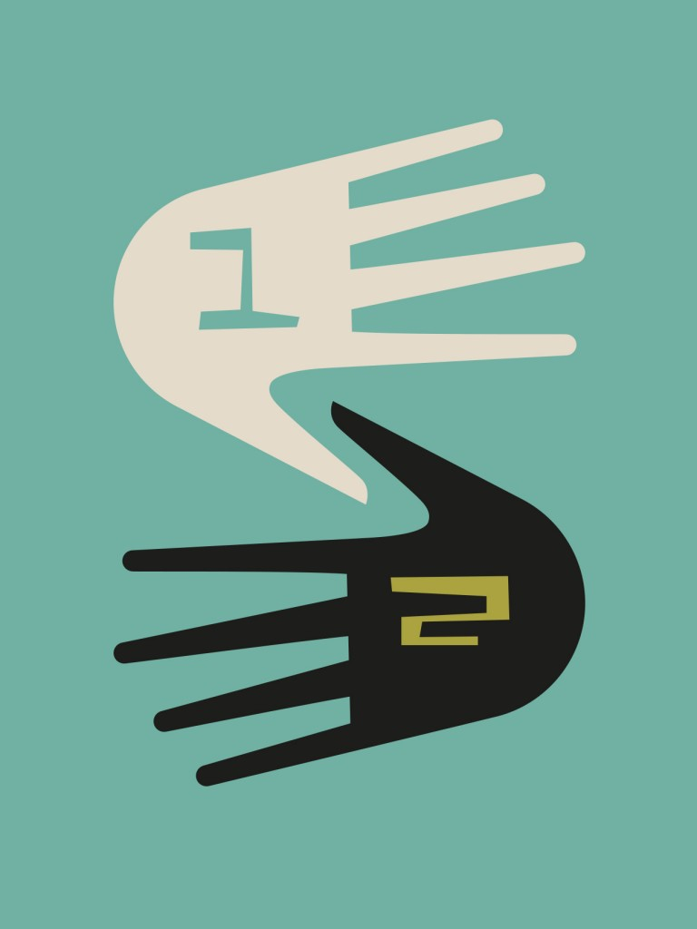 Bo Lundberg Illustration hands